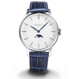 Locman orologio solo tempo...