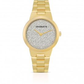 Ops Objects orologio solo...